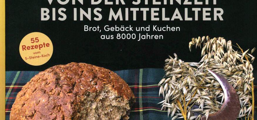 Backen-Steinzeit